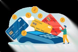 Comparativa tarjetas de crédito y débito