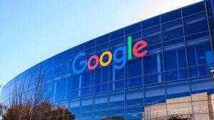 Comprar acciones Google