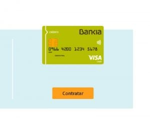 Tarjeta On Bankia opiniones