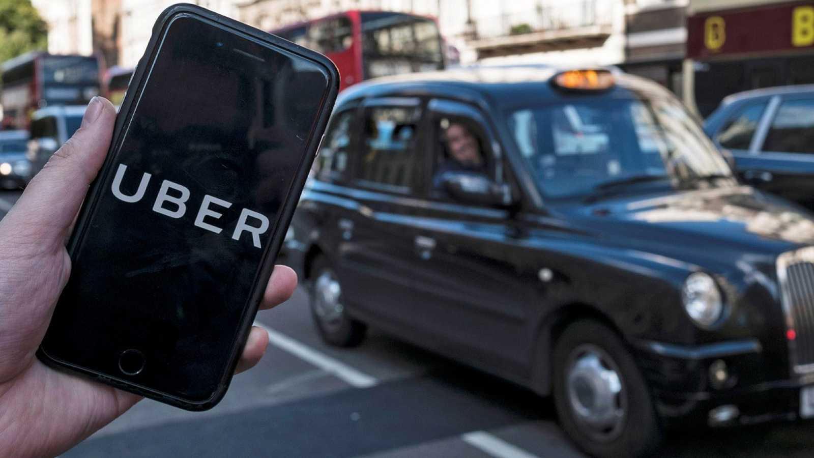 comprar acciones de uber