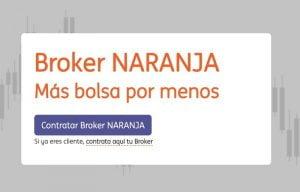 Opinión Broker ING