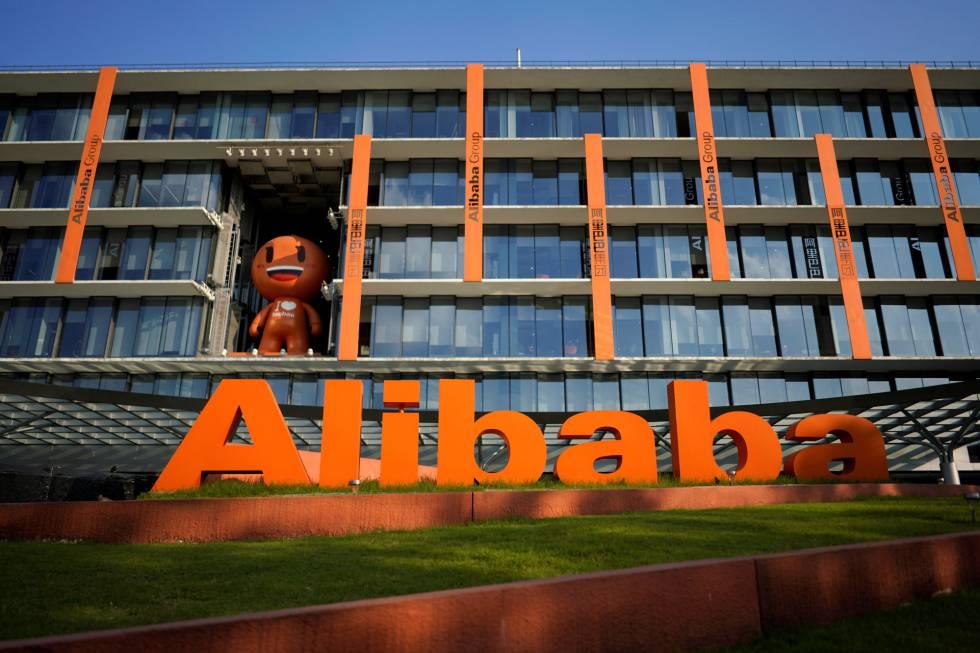 comprar acciones de alibaba