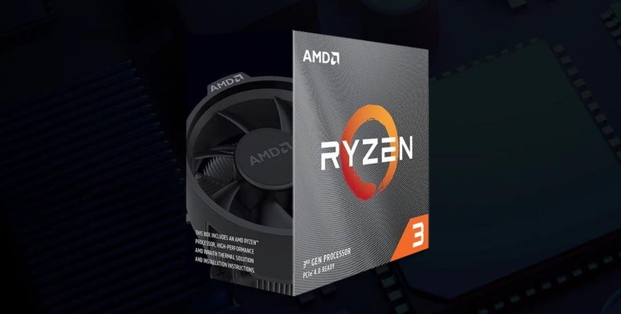 Acciones AMD